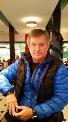 Manfred-Helmut Peschel Spielerprofil