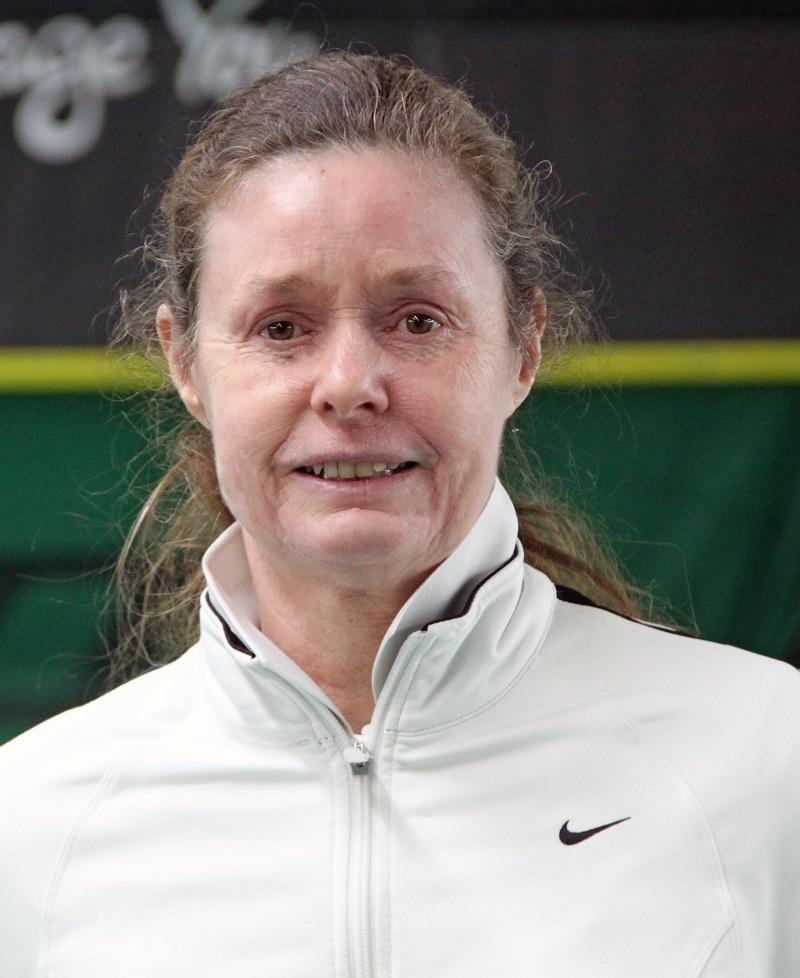 Andrea Schmitz Spielerpofil