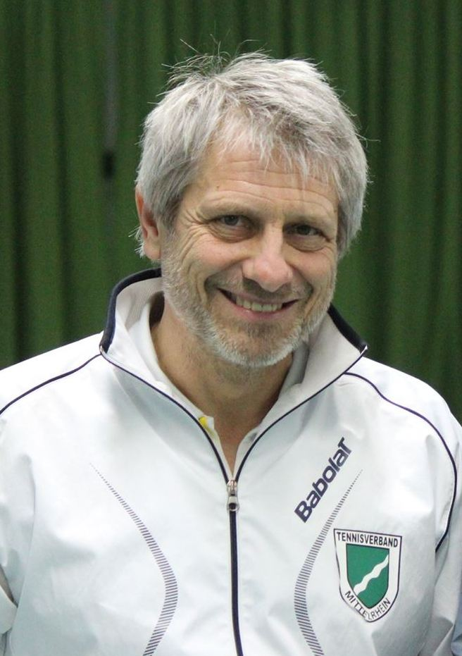 Lutz Groeger Spielerprofil