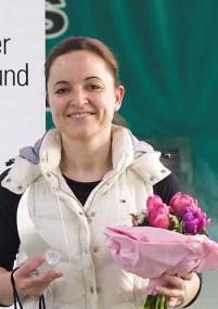 Christine Kraupa Spielerprofil
