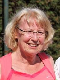 Annelie Wilbrandt