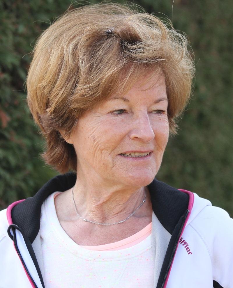 Christa Pöttinger