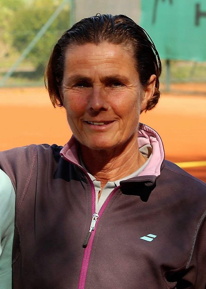 Susanne Veismann