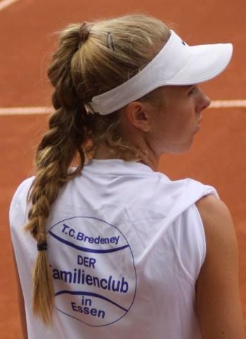 TCB Magdalena Frech