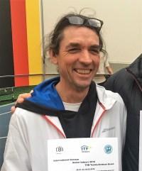 Blanck Andreas Spielerprofil