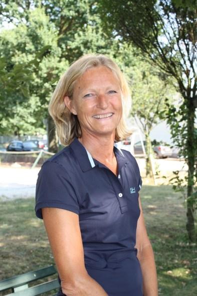 Helga Nauck