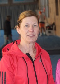 Jutta Labenski Spielerprofil