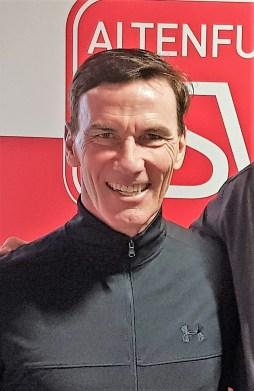 Stefan Meisel Spielerprofil