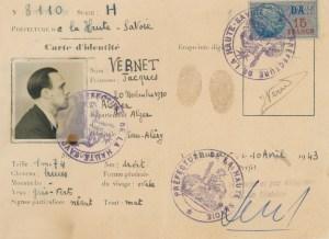 John Henry Weidner Papers, Box 15, Folder 18, Hoover Institution Archives.