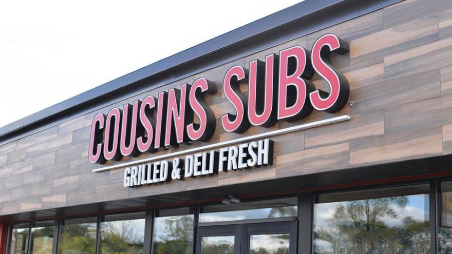cousins subs to open new location with