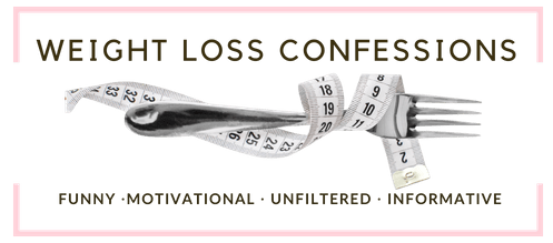 Weight Loss Confessions