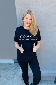 Weight Loss Coach, Tanya Perri