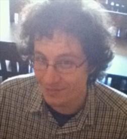 author Michael J. DeLuca