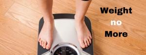 Join Weight no More for health support