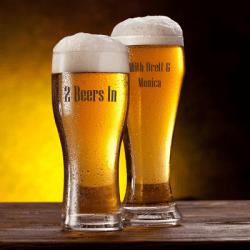 2 Beers In - Austin