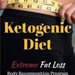 51C4ALRWn L - Ketogenic Diet: An Extreme Fat Loss Recomposition Program (ketogenic diet, ketogenic diet for weight loss, ketogenic diet for beginners, diabetes ... Carb Diet, anti inflammatory diet) (Volume 1)