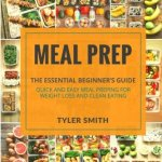 51tvLIqbLYL - Meal Prep: Beginner's Guide to 21 Days of Rapid Fat Loss and Unlimited Energy with Meal Preparation - Quick and Easy Whole Food Recipes for Weight Loss and Clean Eating (Volume 3)