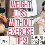 maxresdefault 38 - HOW I LOST THE BABY WEIGHT (30LB!)   POSTPARTUM WEIGHT LOSS TIPS