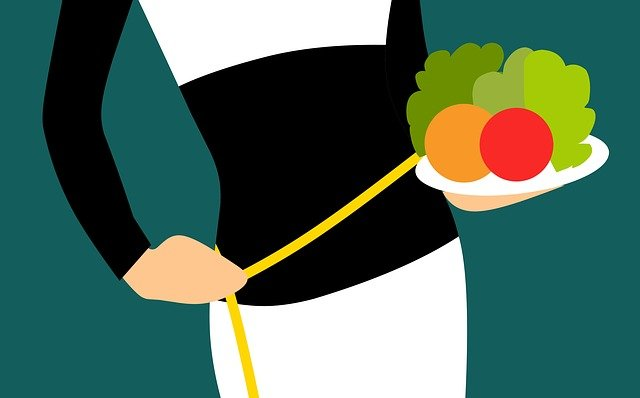 a vegetarian lifestyle helps you lose weight naturally 1 - A Vegetarian Lifestyle Helps You Lose Weight Naturally