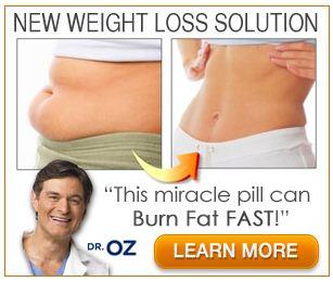 dr. oz weight loss pills - Best Weight Loss Supplements