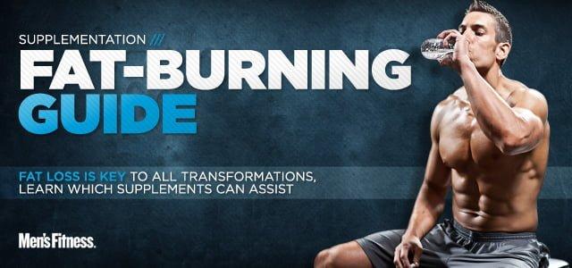 fat burning guide - Best Fat Burning Supplements for Men