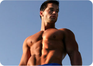 nutrition tips 6 pack abs
