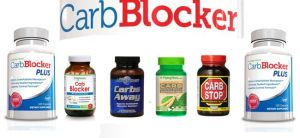 carb blocker pills