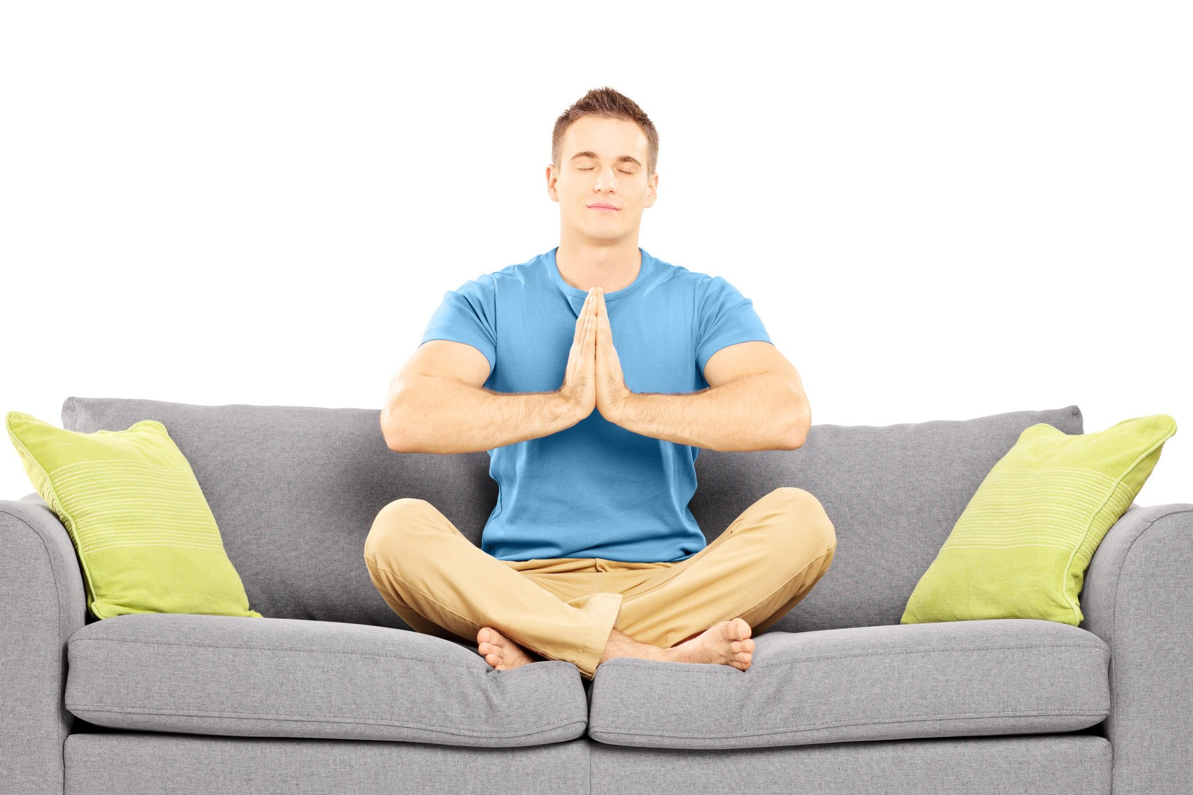 Choosing The Right Meditation For You