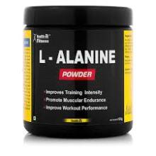 L-Alanine Supplement Benefits