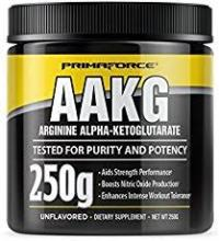 AAKG Supplement Research