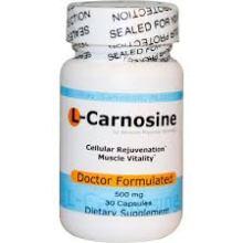 L-Carnosine Side Effects