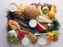 L-Arginine food sources