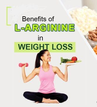 L Arginine For Weight Loss And Increasing Human Growth Hormone