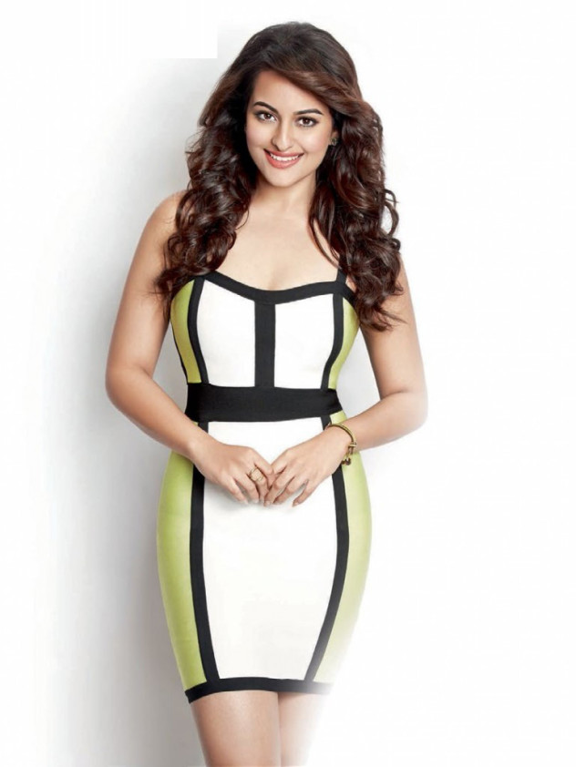 sonakshi sinha pic weight loss was her biggest