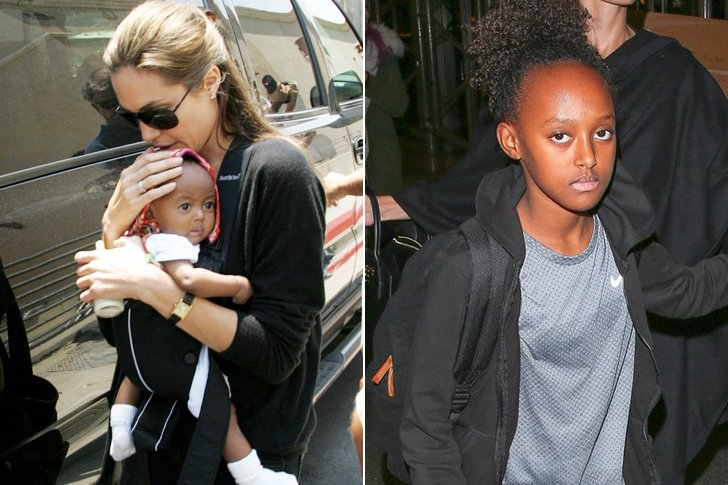 37 Famous Celebrity Kids Who Look So Grown Up Now Page 23 Of 70 Weight Loss Groove