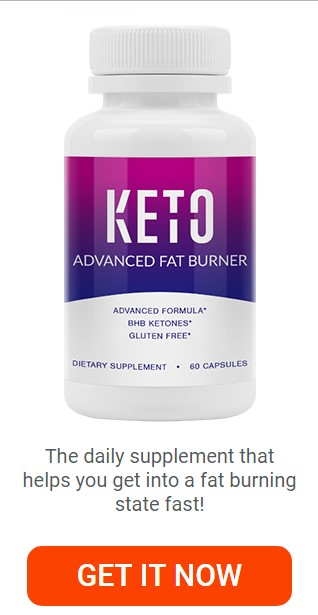 order keto advanced weight loss supplement