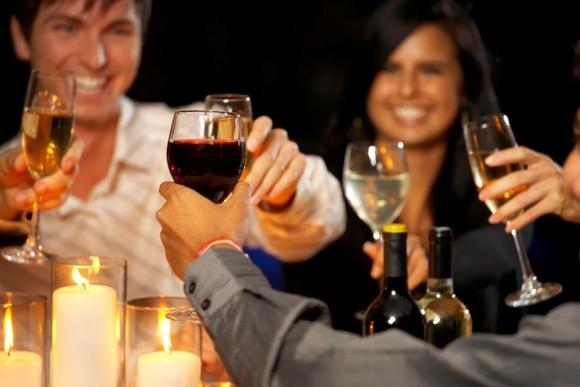 alcohol for calorie conscious