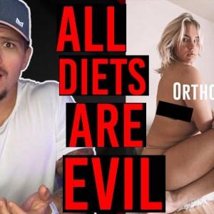 Veganism RUINED My LIFE!