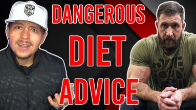 Why You SHOULD Crash Diet (Really?!)