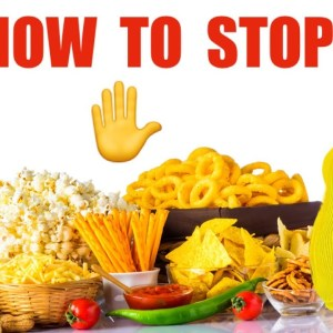 How To Stop Overeating and Gaining Weight FOREVER | How To Stop Eating So Much And Lose Weight