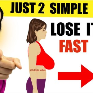 How To Reduce Breast Fat & Lift Up Breast Size in 14 Days | Reduce Breast Fat At Home Naturally