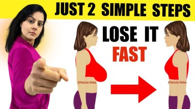 How To Reduce Breast Fat & Lift Up Breast Size in 14 Days   Reduce Breast Fat At Home Naturally