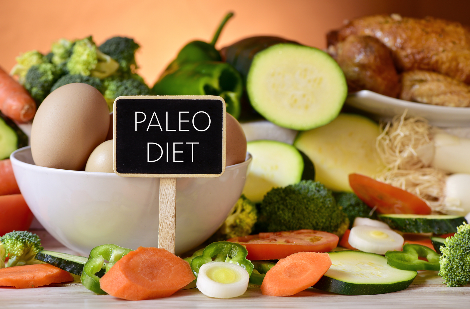 Paleo Diet Foods For Weight Loss