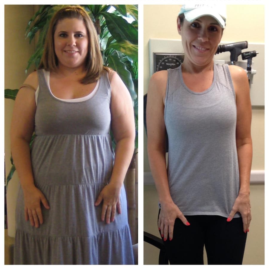 Lap Band Results from the Weight Loss Surgery Center of ...