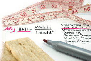 What Is Your BMI At The Weight Loss Surgery Center of Los Angeles