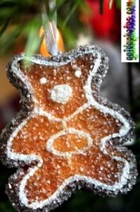 Weihnachten Karte kostenlos, Weihnachtsbaum Christbaum, Dekoration, Plätzchen