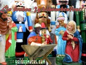 besinnliche Sprüche zu Weihnachten, , Kerze, Licht,