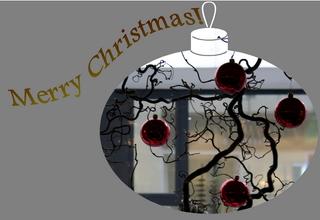 Weihnachtsbilder kostenlos, Motiv: Merry Christmas ...