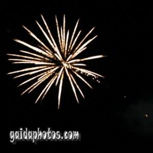 Weihnachtskarten  kostenlos, Neujahr Silvester, Feuerwerk