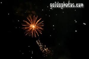 Weihnachtskarten  kostenlos, Neujahr Silvester, Weihnachtsgruesse, Feuerwerk